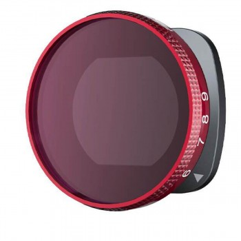 PGYTECH OSMO POCKET 2 VND Filter (6 to 9-Stop)