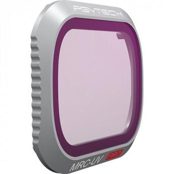 PGYTECH Filter for MAVIC 2 PRO MRC-UV(Professional)