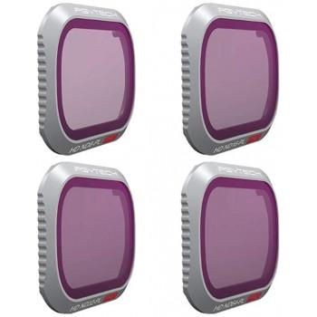 PGYTECH Filter for MAVIC 2 PRO - ND/PL SET (Prof)