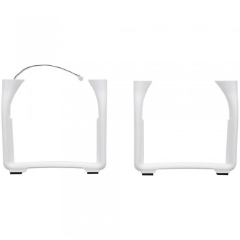 P3 Landing Gear Skid (white)