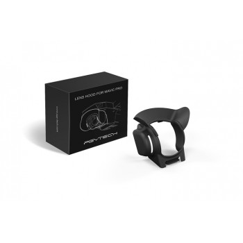 PGYTECH - DJI Mavic Pro Lens Hood