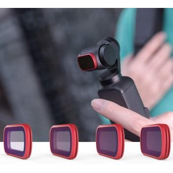 PGYTECH Filter for Osmo Pocket (Professional) SNORKEL