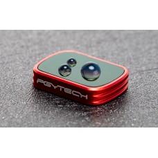 PGYTECH Filter for Osmo Pocket Diving Set Professional (Magenta SNORKEL RED)