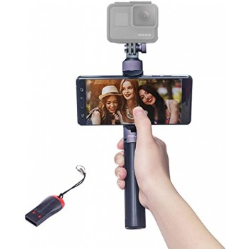 PGYTECH Hand Grip & Tripod for Action Camera