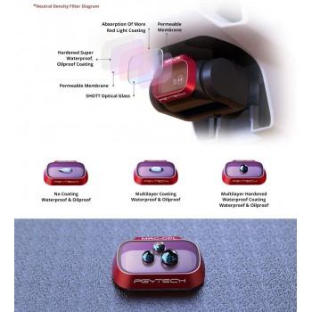 PGYTECH Mavic Mini Filter for 12A- ND SET PRO (ND 8 16 32 64) P-12A-019