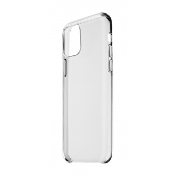 Cellularline Pure Case iPhone 11 Transparent