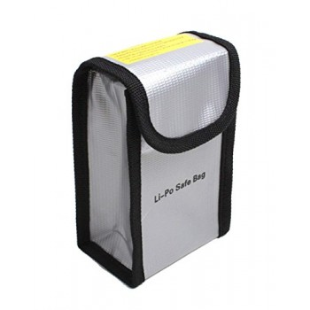 Phantom 3/4 Lipo Batt.Safety Bag