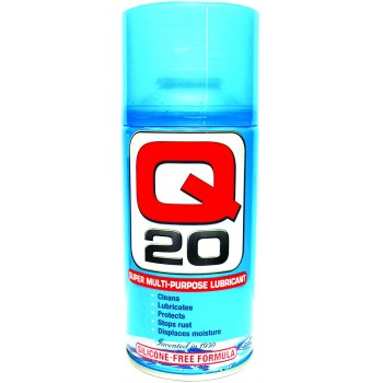 Q20 Super Multi Purpose Lubricant