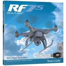 RF7.5 W/Wireless Interface