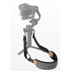 SDSHobby Dual Hook Strap Stress Reliever Shoulder Belt Lanyard for RS 2/RSC 2/Ronin-S/Ronin-SC