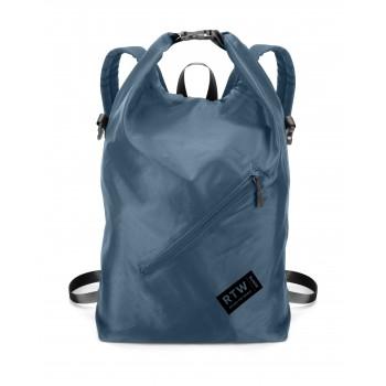 Cellularline Foldable Backpack 20 L Blue