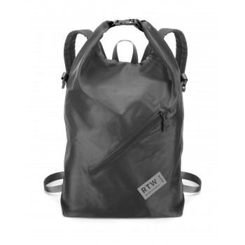 Cellularline Foldable Backpack 20 L Black