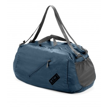 Cellularline Foldable Duffel Bag 32 L Blue