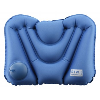 Cellularline Inflatable Lumbar Pillow Blue