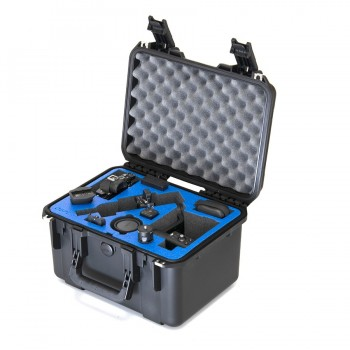 Ronin-S Stored Balanced Case