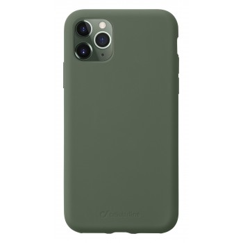 Cellularline Sensation Case for iPhone 11 Pro Green