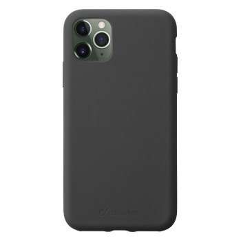 Cellularline Sensation Case for iPhone 11 Pro Black