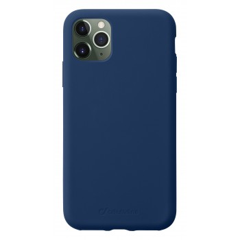 Cellularline Sensation Case for iPhone 11 Pro Max Blue
