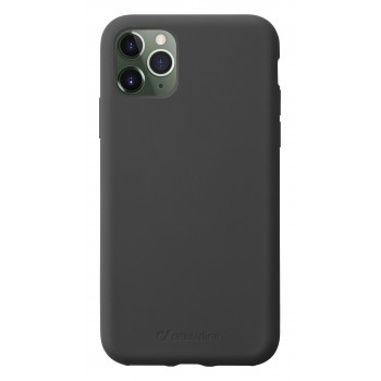 Cellularline Sensation Case for iPhone 11 Pro Max Black