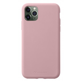 Cellularline Sensation Case for iPhone 11 Pro Max Pink