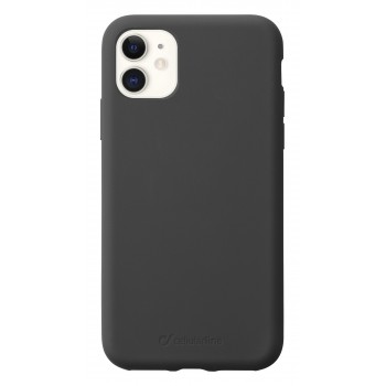 Cellularline Sensation Case for iPhone 11 Black