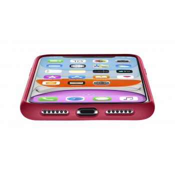 Cellularline Sensation Case for iPhone 11 Red