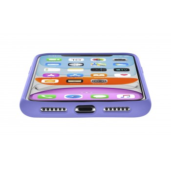 Cellularline Sensation Case for iPhone 11 Violet