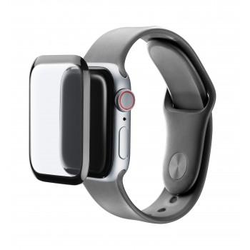Cellularline Apple Watch Series 5/4 40mm Flexy Glass