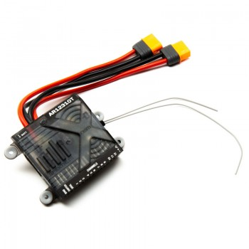 Spektrum 12-Channel PowerSafe Integrated Telemetry Receiver