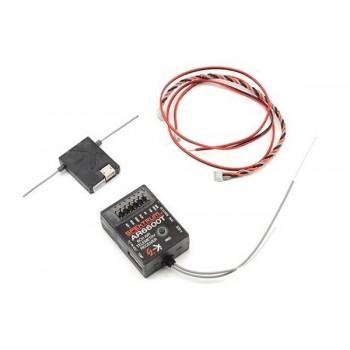 Spektrum AR6600T 6CH Air Telemetry RX