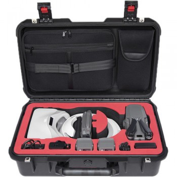 Safety Carrying Case For Mavic & Goggles.
