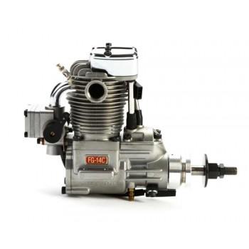 Saito FG-14C Gasoline Engine
