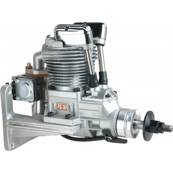 Saito FG-30B Gasoline Engine
