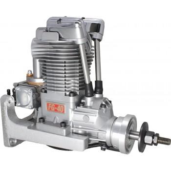 Saito FG-40 Gasoline Engine