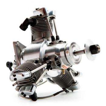 Saito FG-60R3 Gasoline Engine
