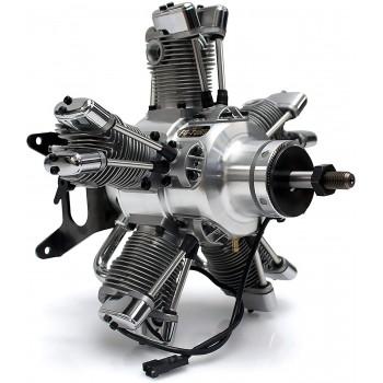 Saito FG-73R5 Gasoline Engine