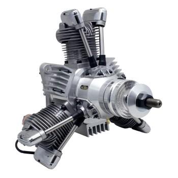 Saito FG-90R3 Gasoline Engine