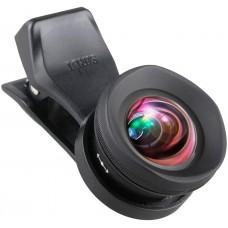 Sirui 18-WA2+18-WA2-CPL+MSC-06 Wide Angle Attachment Lens 18 mm for Smartphones