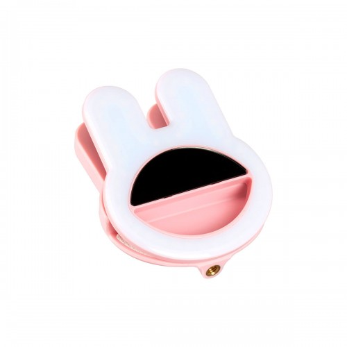 Sirui MPL-3P Mobile Clip Lamp (Pink)