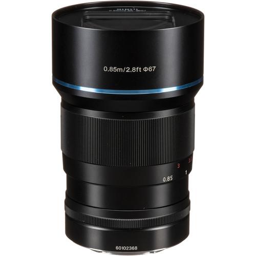 Sirui SR-MEK7M 50mm f1.8 1.33X Anamorphic Lens for Micro 4/3