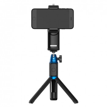 Sirui VK-2K Handheld Gimbal Stabilizer and Selfie Stick Black