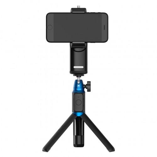 Sirui VK-2K Handheld Gimbal Stabilizer and Selfie Stick Black