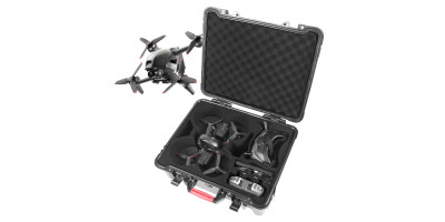 Smatree Carrying Case for DJI FPV