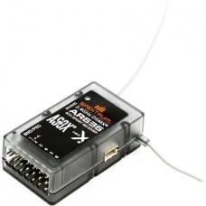 Spektrum AR636 6-Ch AS3X Sport Receiver
