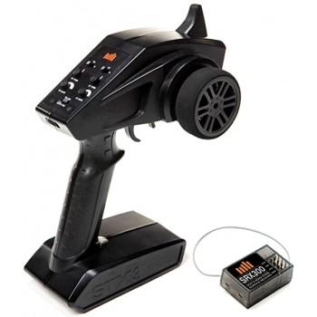 Spektrum STX3 3CH 2.4 GHz FHSS Radio System
