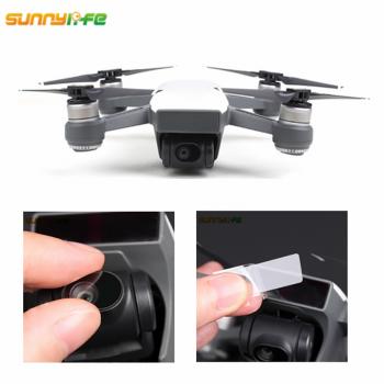 Sunnylife 4pcs/set Lens Protective For Spark