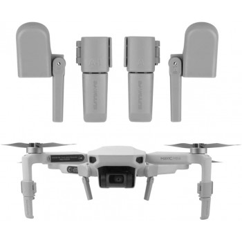 Sunnylife Heightening Foldable Landing Gears for Mavic Mini