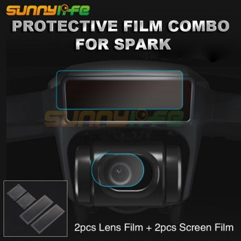 Sunnylife Protective Film For SPARK