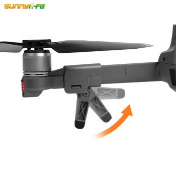 Sunnylife Landing Gears Skids Stabilizers for Mavic 2 Pro / Zoom
