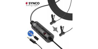 Synco Mic-S6D